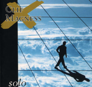 Cliff Magness - Solo