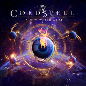 Coldspell - A New World Arrise