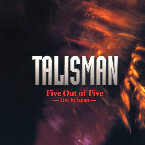 Talisman - Live In Japan